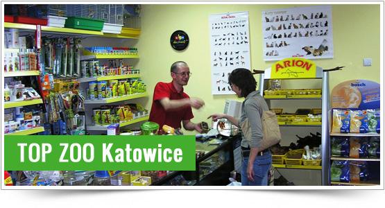 Top Zoo - Katowice