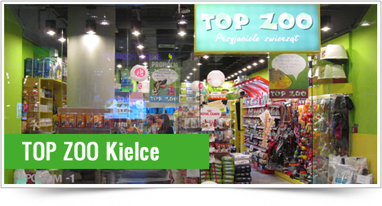 Top Zoo - Korona Kielce