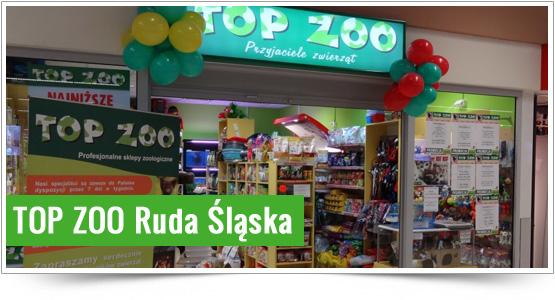 Top Zoo - Ruda