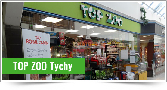 Top Zoo - Tychy